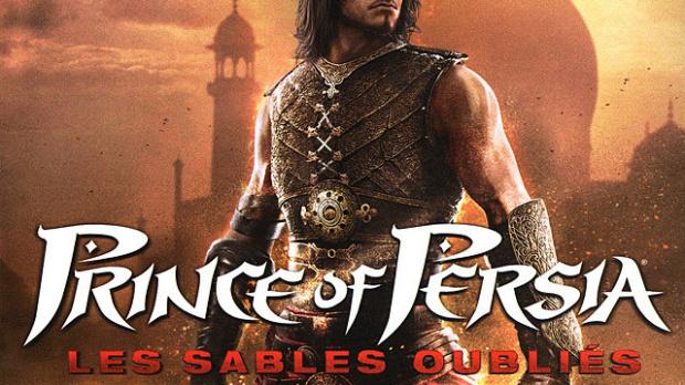 Prince of Persia : Les Sables Oubliés aussi sur PC