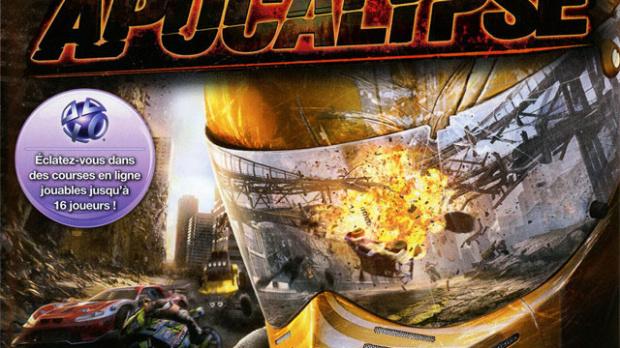 Une date pour MotorStorm Apocalypse