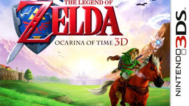 Des bonus de précommande pour Zelda 3DS
