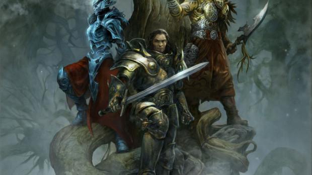 Une nouvelle extension pour King Arthur