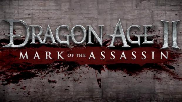 Dragon Age II : Mark of the Assassin, un DLC pour le 11 octobre