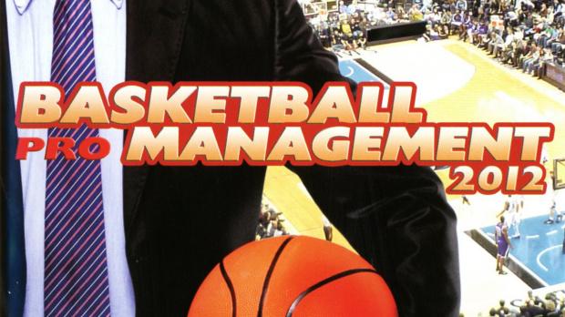 Basketball Pro Management 2012 dans les bacs
