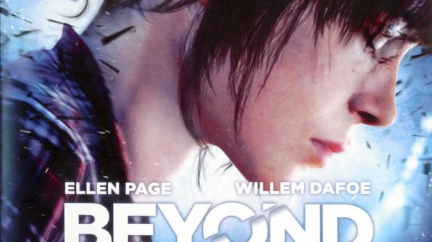 Une jaquette et une date pour Beyond