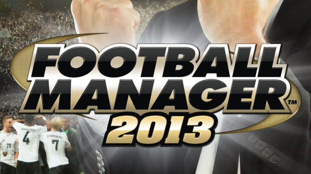 Football Manager 2013 annoncé