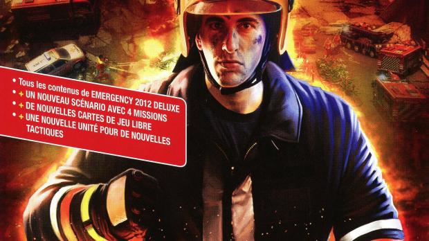 Emergency 2013 annoncé en images