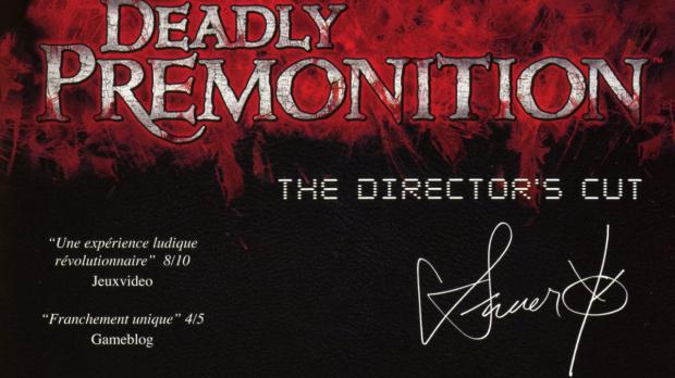 Deadly Premonition, le Director's Cut en exclusivité PS3