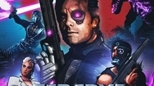 Far Cry 3 Blood Dragon : Un site teaser bien rétro