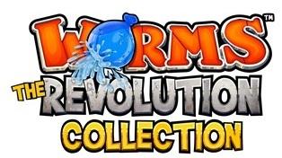 Worms Revolution Collection annoncé