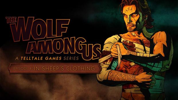 The Wolf Among Us : L'Episode 4 la semaine prochaine