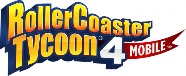 Rollercoaster Tycoon 4 annoncé sur mobiles