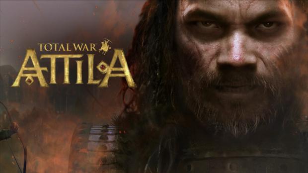 Une date de sortie pour Total War : Attila