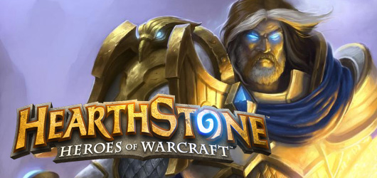 Hearthstone : Heroes of Warcraft