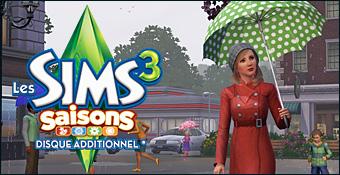 Les Sims 3 : Saisons