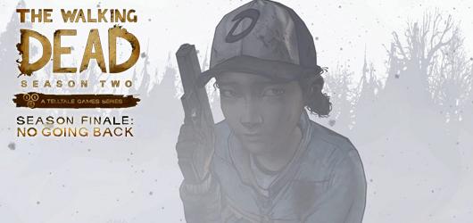 The Walking Dead : Saison 2 : Episode 5 - No Going Back