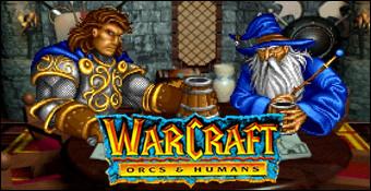 Warcraft : Orcs & Humans