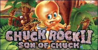 Chuck Rock II : Son of Rock