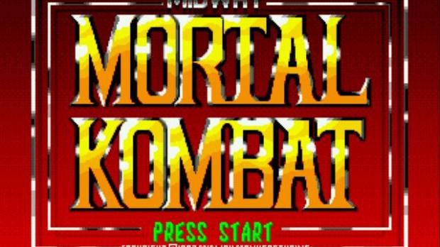 Un procès autour de Mortal Kombat