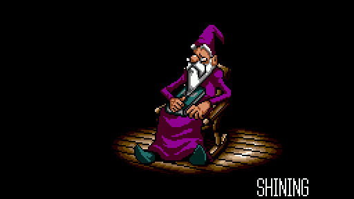 Les Shining (Force) ont 20 ans