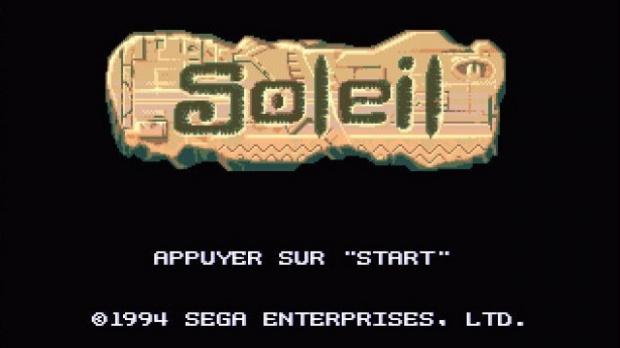 Oldies : Soleil