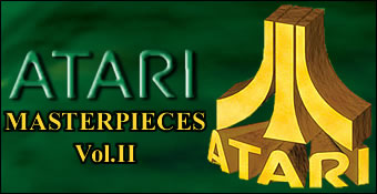 Atari Masterpieces Vol. 2