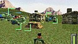 E3 : Operation Shadow