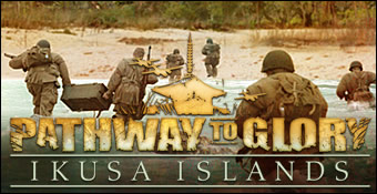 Pathway To Glory : Ikusa Island