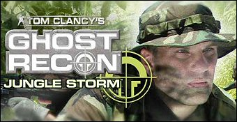 Ghost Recon : Jungle Storm