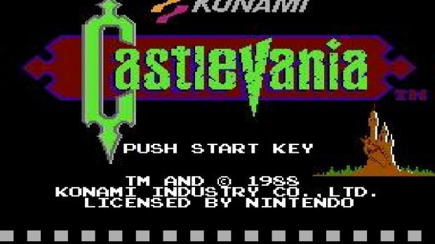 Oldies : Castlevania