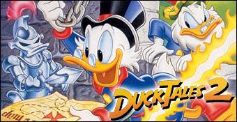 Duck Tales 2 : La Bande à Picsou