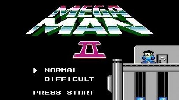 Mega Man 2 bientôt sur l'eShop japonais