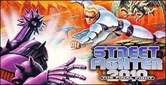 Street Fighter 2010 : Final Fight