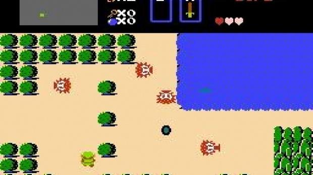 Le producteur de Skyward Sword n'aime pas le premier Zelda