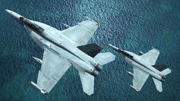 Concours Ace Combat 5