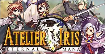 Atelier Iris : Eternal Mana