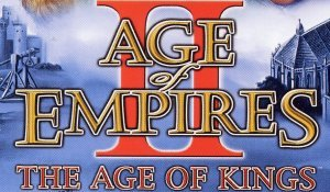 Age Of Empires 2 : The Age of Kings