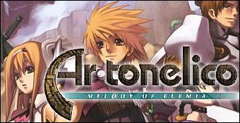 Ar Tonelico : Melody Of Elemia