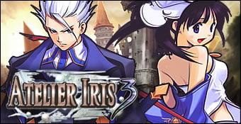 Atelier Iris 3 : Grand Fantasm
