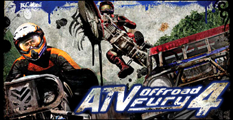 ATV Off Road Fury 4