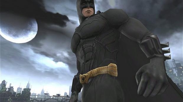 batman begins image la bourre actualit s du 27 10 2004. Black Bedroom Furniture Sets. Home Design Ideas