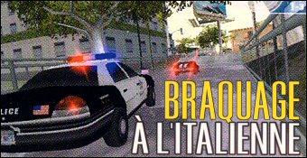 Braquage A L'Italienne