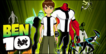 Ben 10 : Protector Of Earth