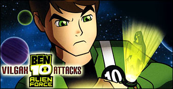 Ben 10 : Alien Force : Vilgax Attacks