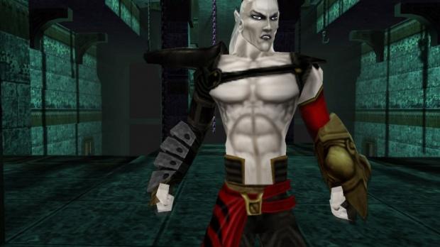 Legacy of Kain : Le retour se confirme