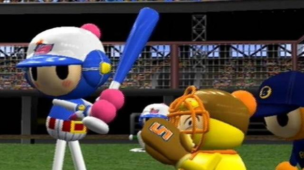 Bomberman se fait un trou