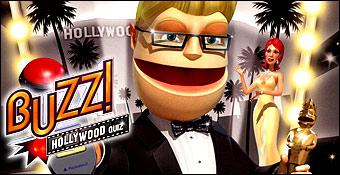 Buzz ! : Hollywood Quiz