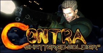 Contra : Shattered Soldier