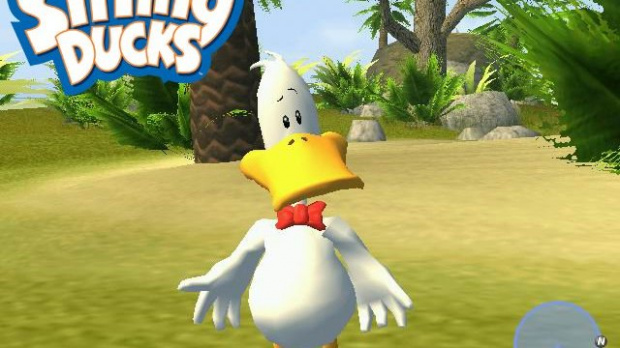 Des images PS2 de Croque Canards