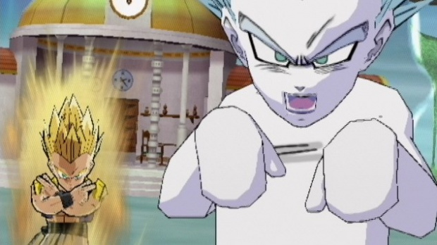 Dragon Ball Z Budokai HD Collection annoncé