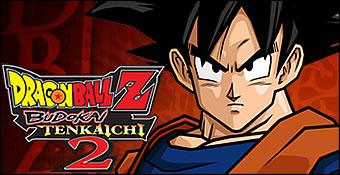 Dragon Ball Z : Budokai Tenkaichi 2