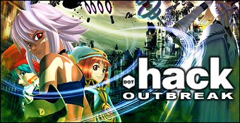 .hack//Outbreak Header